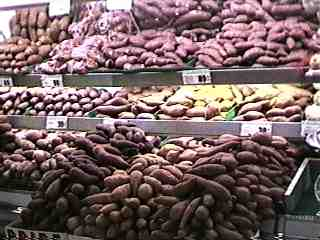 Andronico's Produce