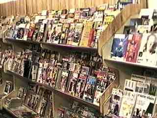 Pegasus Magazines