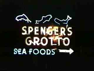 Spenger's Fish Grotto