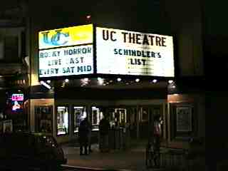 UC Theater