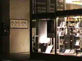 Black Oak Books