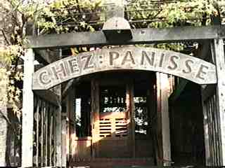 Chez Panisse