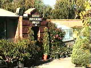 Berkeley Hort