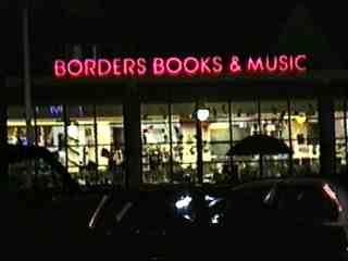 Borders Books & Records