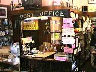 Mini Post Office