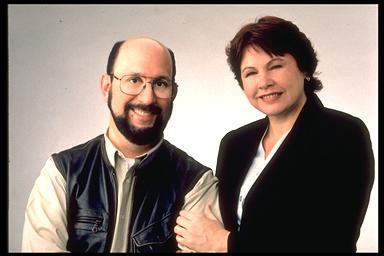 Ira & Carol Serkes